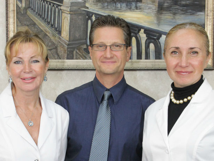 Pain Management Brooklyn - Dr Michael Riskevich